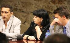 La líder sindical Sharan Burrow aboga en León por apoyar la formación de mineros y sus familias
