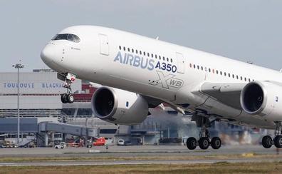 La OMC da luz verde a Trump para imponer 6.900 millones en aranceles por las ayudas a Airbus