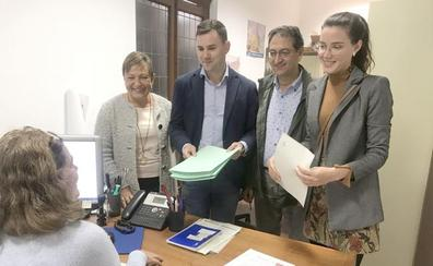 Cendón: «Ofrecemos un proyecto ganador para la provincia de León»