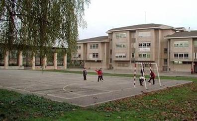 El Ayuntamiento de Ponferrada solicitará la «inmediata desafectación» del colegio Luis del Olmo tras su cierre