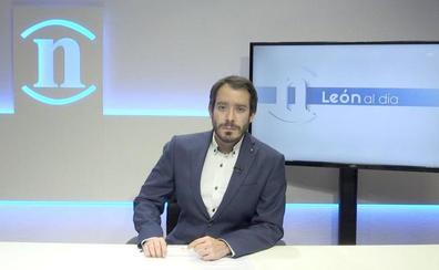 Informativo leonoticias | 'León al día' 2 de octubre