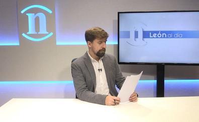 Informativo leonoticias   'León al día' 3 de octubre