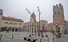 El Ayuntamiento de La Bañeza mantiene una reunión con la Agrupación de Empresarios de la Comarca de La Bañeza
