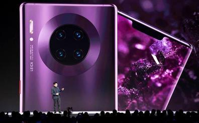 Descubren una puerta trasera en los Mate 30 de Huawei para instalar el Universo Google