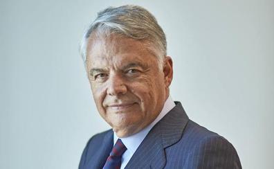 Ignacio Garralda, premio Forbes a la Filantropía