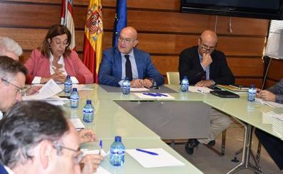 La Junta actúa en los nuevos territorios en los que aparece el topillo campesino en la provincia de León