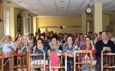 Valencia de Don Juan celebra el Día Internacional de las Personas Mayores