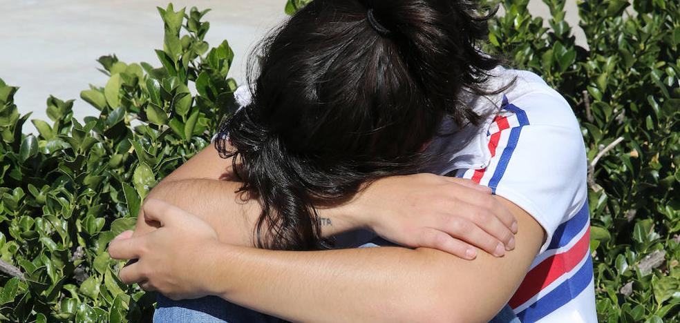 La tristeza acompaña de forma rutinaria la vida de la mitad de los adolescentes