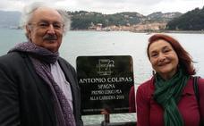 El Premio Internacional Lerici Pea reconoce la trayectoria literaria del leonés Antonio Colinas