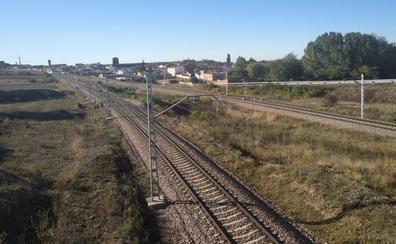 Ciudadanos insiste en pedir la reorganización de los horarios del tren en Sahagún