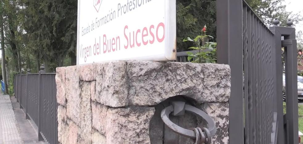 190 alumnos, 12 profesores y cuatro empleados en peligro tras decretarse la liquidación del centro de FP de La Robla