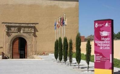 El Museo Etnográfico Provincial de León acoge la exposición temporal 'El juego de la oca'