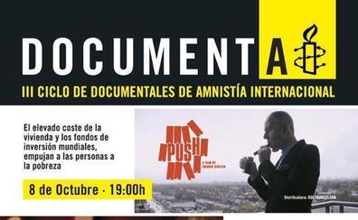 La Fundación Sierra Pambley acoge el III Ciclo de Documentales y Derechos Humanos de Amnistía Internacional