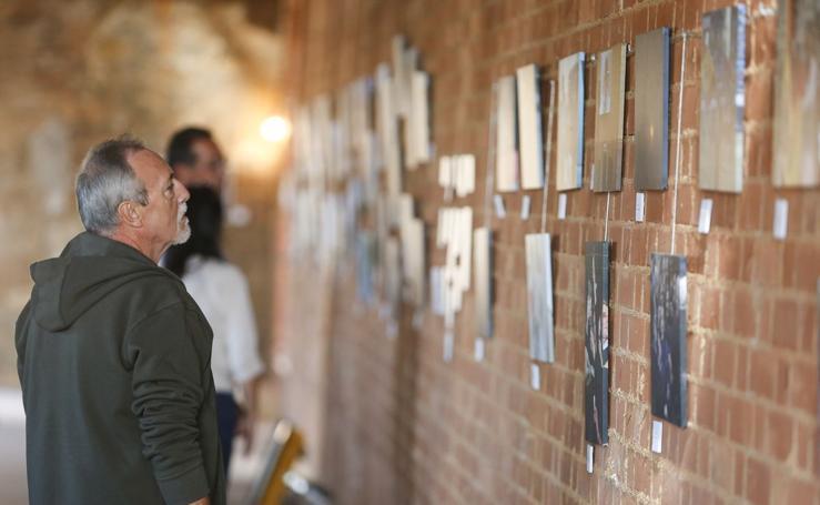 'León Press Photo' llega al Monasterio de Sandoval