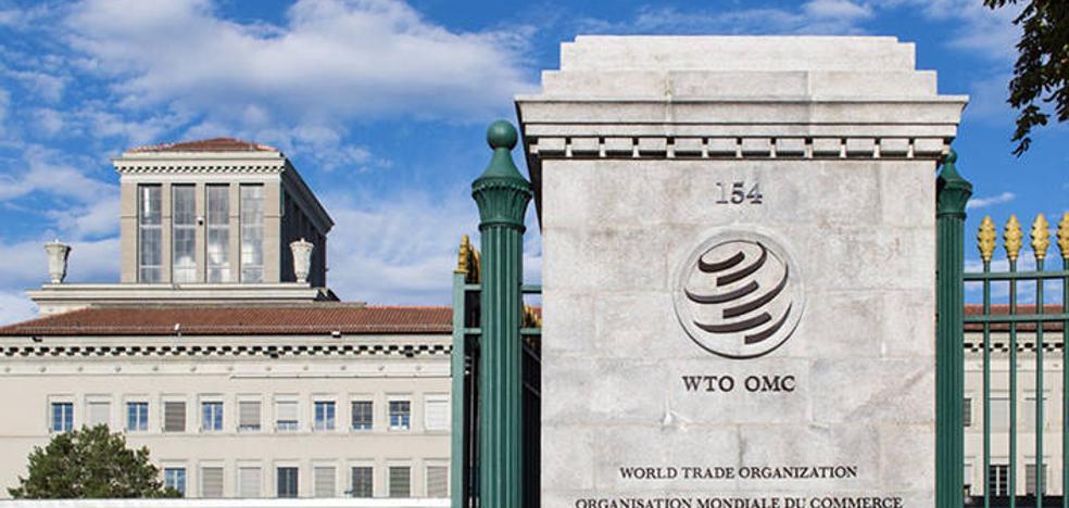 La OMC busca su sitio en la era Trump