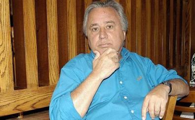 Muere José Sámano, productor de talento múltiple