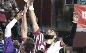 Marchán: «No esperábamos un resultado tan bueno en Serbia, pero no nos podemos relajar»