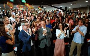Ciudadanos y UPyD se presentan juntos a las elecciones