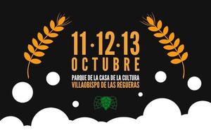'Birraquilambre', fin de semana de cerveza y foodtruck en Villaobispo