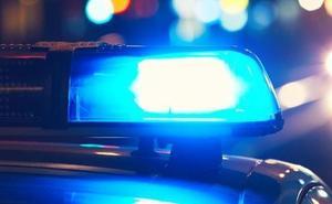 Los testigos fueron clave para la detención del agresor del Húmedo y el acusado presentaba grandes manchas de sangre al ser identificado