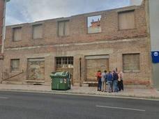 La propiedad de Bodegas Armando asegura que el edificio «no está en ruinas» y no tiene conocimiento de la presencia de 'okupas'