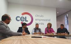 El Ayuntamiento de Villaquilambre y CEL trabajan en un convenio de colaboración para reducir el desempleo