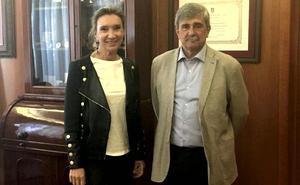 Cruz Roja y la ULE colaborarán en proyectos de investigación