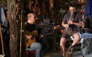 «¡Folk! Una mirada a la música tradicional» llega al Teatro San Francisco