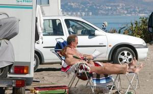El 'airbnb' de las caravanas llega a España