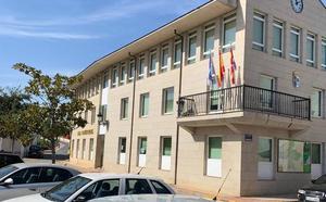 El PSOE pide información sobre los 18.000 euros que recibió el secretario del Ayuntamiento de Cabañas Raras