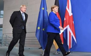 Bruselas se niega a entrar en el «juego de culpas» del primer ministro británico