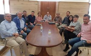 La Bañeza celebra el Día Mundial de la Arquitectura con una reunión de los profesionales del sector