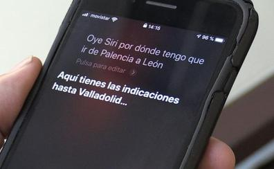 Siri se lía con León
