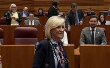 Verónica Casado asegura que los consejeros del PP conocían los pormenores del proyecto piloto de asistencia sanitaria de Aliste