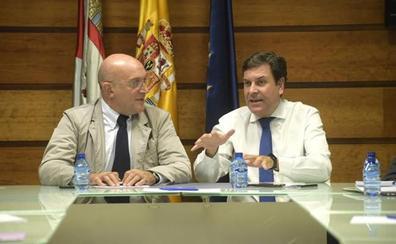 Castilla y León potenciará su imagen de marca en EE UU para sortear los aranceles de Trump