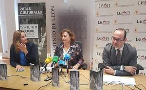 De la primera taxista a la Condesa de Sagasta: el Cementerio de León reabre las puertas a la historia
