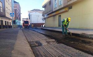 San Andrés ultima el segundo Plan de Asfaltado que permitirá invertir 400.000 euros en la mejora de calles y viales