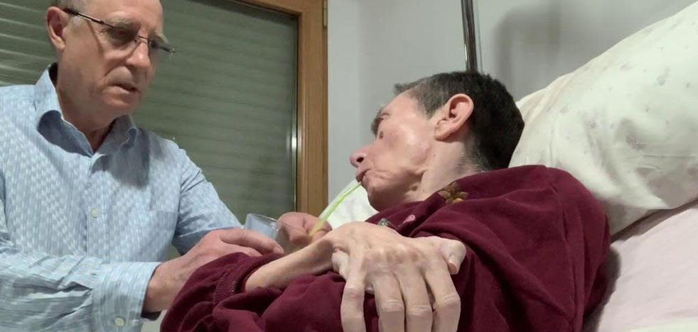 Siete de cada diez españoles están a favor de que se pueda aplicar la eutanasia