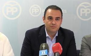 Los 'populares' lamentan que el PSOE convierta a San Marcos «en un hotel engaño»