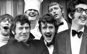 La Facultad de Filosofía y Letras de la ULE celebra unas jornadas sobre los Monty Python