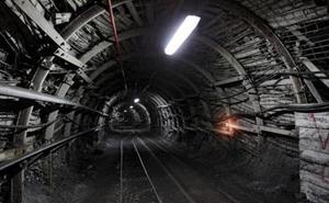 La hoja de ruta de la minería del carbón celebra su primer año de vida a medio gas