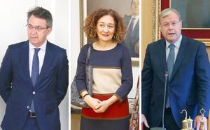 ¿Quién es el político que más ha cobrado en 2018 en la provincia de León?