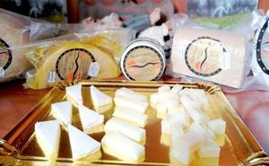 Quesos Soterano, el queso hecho en familia para compartir en familia
