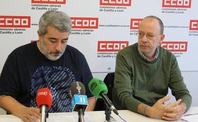 El histórico secretario general Antonio Gutiérrez protagonizará los otoños sindicales de CCOO
