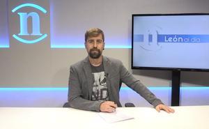 Informativo leonoticias | 'León al día' 10 de octubre