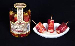 Los pinchos 'Reino de León', el mejor sabor concentrado en un bocado