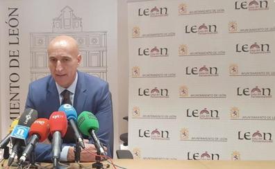 Aspire traslada su compromiso «firme y a largo plazo» con la Cultural y Deportiva Leonesa y Diez pide autocrítica periodística ante noticias no contrastadas
