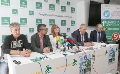 Asprona León pone en marcha un 'Desafío Solidario' con el fútbol y Quijano como grandes invitados