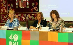 Medio millar de alumnos inicial en la sede de León el Programa de la Experiencia 2019-2020