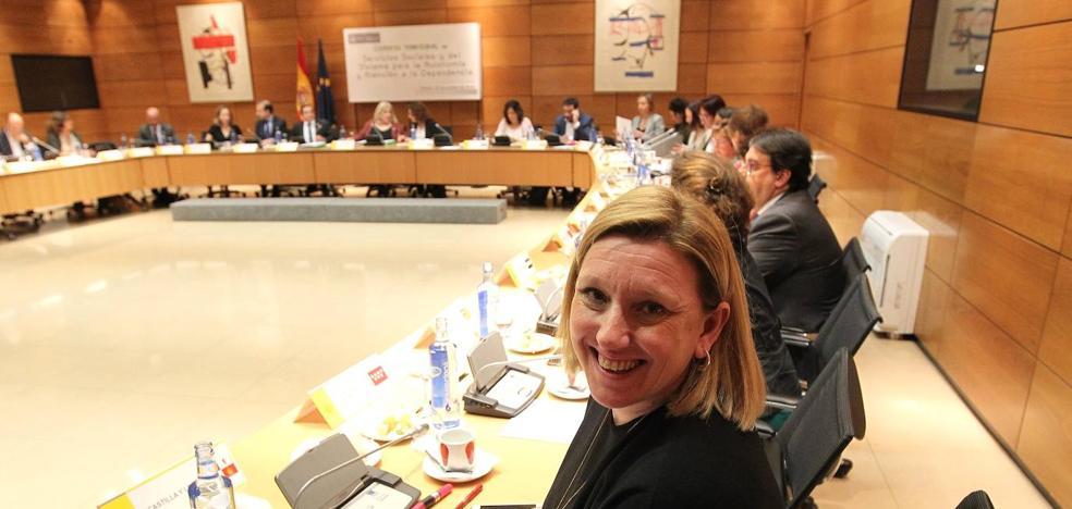 Solo la subida del IPC para los centros que prestan asistencia social en Castilla y León